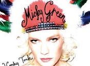 Micky Green Honky Tonk