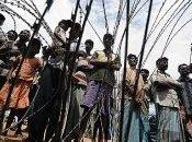 Rapport mondial 2010 auteurs violations s'en prennent messagers droits humains