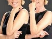 Michèle Laroque nous raconte brillantissime divorce