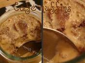 Yaourts café-muffins Yogures