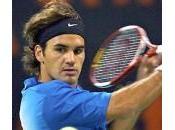 Federer passe aisément huitième finale