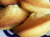 Mini madeleines commercy beurre demi-sel