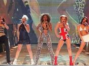 Spice Girls, Musical