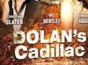 DOLAN'S CADILLAC test DVD!!!