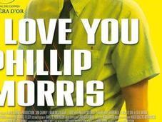 Critique avant-première Love Phillip Morris
