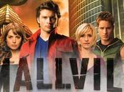 Smallville: Absolute Justice retour Trailer