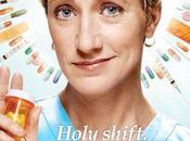 "28/01 PROMO Trailer 2ème saison ""Nurse Jackie""!"