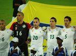 algériens cotés Europe