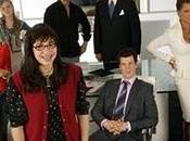Ugly Betty, c'est fini.