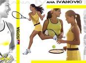 Création Nicolas Tennis Serbie Ivanovic 2010