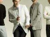 Backstreet Boys provoquent fureur fans rock métal