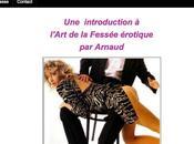 Pourquoi fessée érotique, pourquoi parler d'un Arnaud