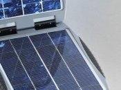 L'efficacité chargeurs solaires