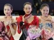 Asada remporte première place programme libre Corée