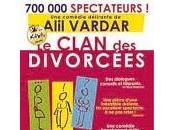 clan divorcées....