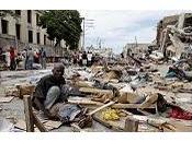 Haïti... dire
