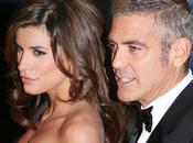 George Clooney toujours prêt pour mariage