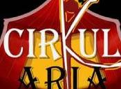 programme spectacles CIRKUL'ARIA soir.
