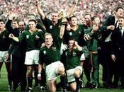 Invictus... Victoire springboks... 1995