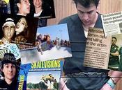 """Mark """"Gator"""" Rogowski Skater, Superstar Meurtrier."""
