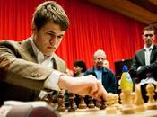 Corus Chess 2010 Carlsen Caruana Live 12h30