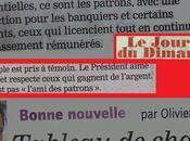 Tableau Chasse Olivier JDD.