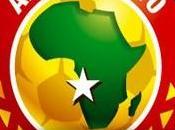 2010 Ghana-Egypte L'arbitre sera Malien