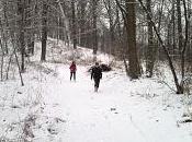 marche Nordique, complément pour Trail