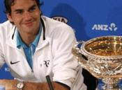 Roger Federer sommet