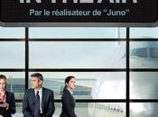 Jason Reitman avec George Clooney Vera Farmiga