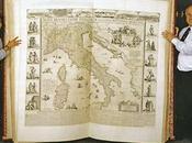 été, amateurs cartes anciennes iront Londres