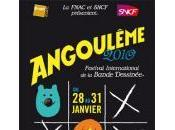Baru président Festival d'Angoulême 2011