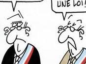 Frédéric Lefebvre Brice Hortefeux, chantres l'inflation législative