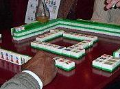 après midi Mahjong