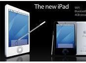 nouvelle tablette IPAD Apple Vidéo