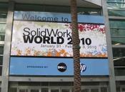 SolidWorks World 2010 General Session