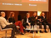 Invité samedi table-ronde images dans cadre Rencontres Internationales cinéma patrimoine Vincennes