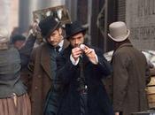 Sherlock Holmes premières impressions