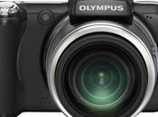 Nouveau Olympus SP-800