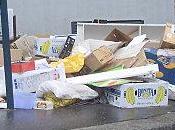 Voilà quoi pourrait ressembler Romainville pompe ordur