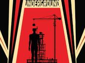 Sunshine Underground Nobody's Coming Save