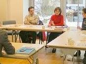 Schirmeck réunit créateurs d'entreprise autour d'un Starthop Café