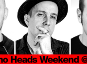 Techno Heads Week-End Club