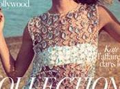 Quand Vogue investit Crillon....