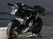 Vyrus moto plus puissante production dans monde.