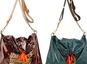 Louis Vuitton Raindrop Marc Jacobs inspiré sacs poubelle
