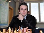 Gibraltar Etienne Bacrot joue départages