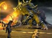 Dante's Inferno lâche vidéo