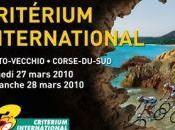 """""""Criterium International"""" langue Corse"""