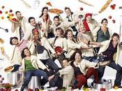 lance Chef nouveau concours culinaire partir février 2010